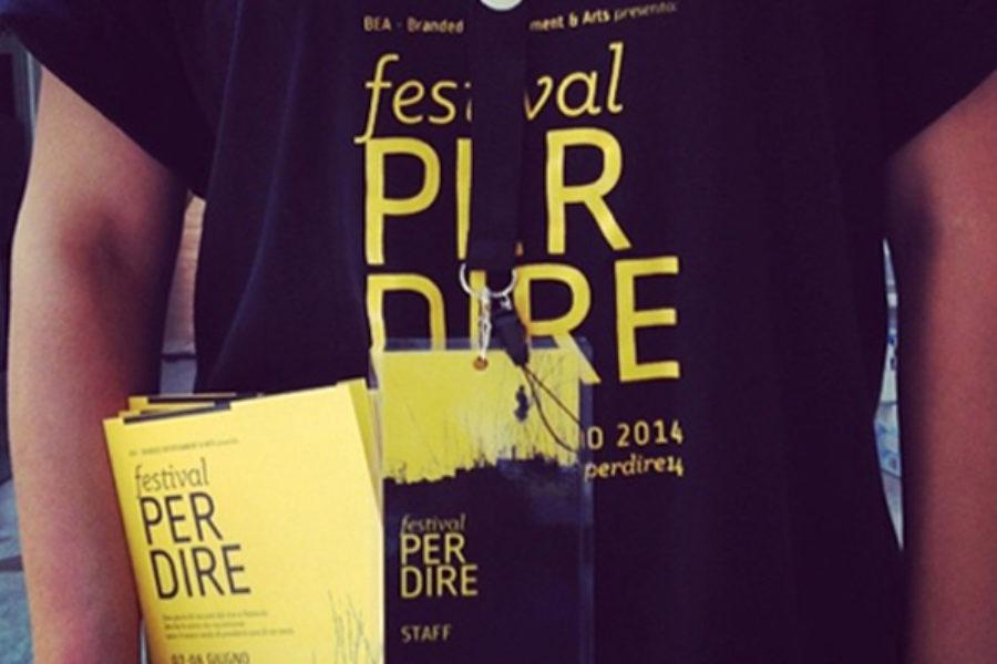 Festival Per Dire